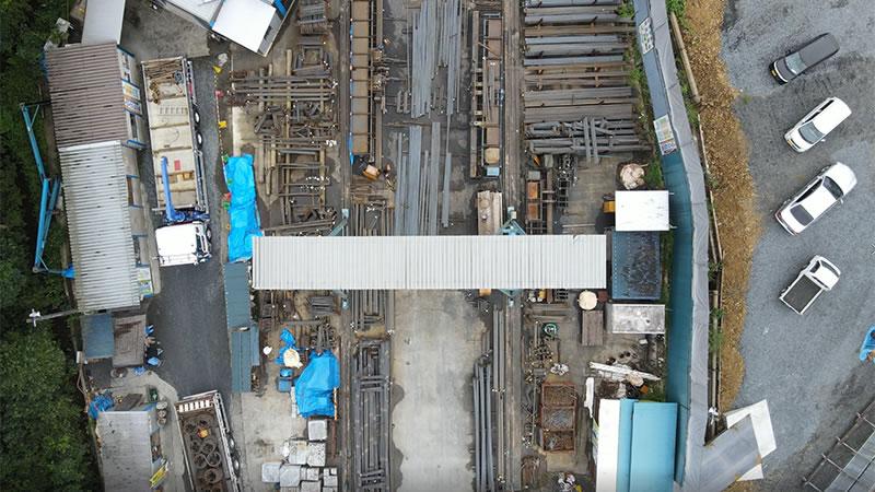 株式会社大平組 田野工場
